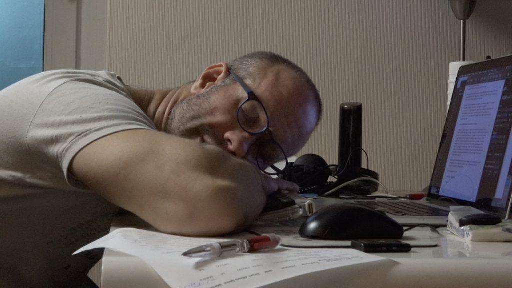 AboutAdam ist im Schlafmodus